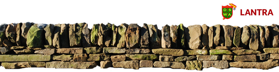 Dry Stone Walling in Derbyshire and the Peak District